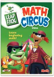 Leap Frog Educational DVD