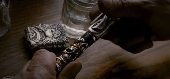 Buy the Pen Stallone Uses in Expendables 2
