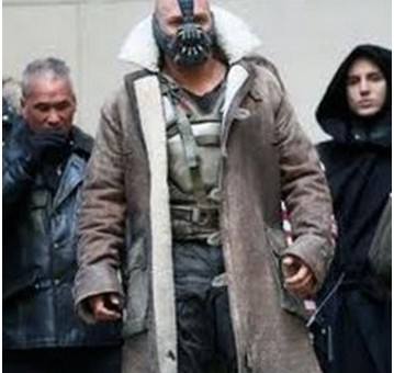 Buy the Jacket Bane Wears in The Dark Knight Rises