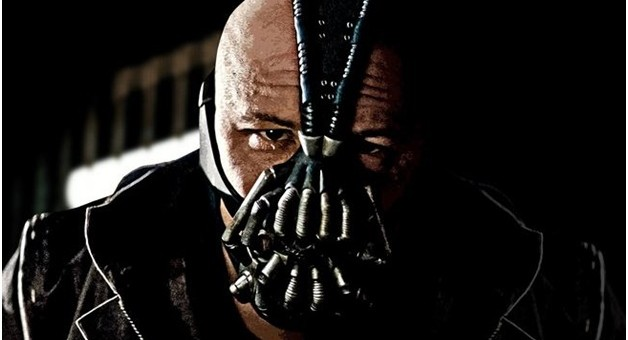 Buy the Mask Tom Hardy Wears in The Dark Knight Rises