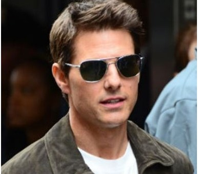 Buy the Sunglasses Tom Cruise Wears in Oblivion