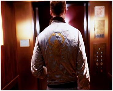 Buy the Jacket Ryan Gosling Wears in Drive