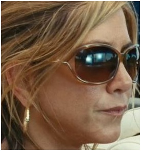f529e91c87 Buy the Sunglasses Jennifer Aniston Wears in Bounty Hunter