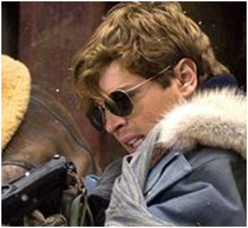 b6f10364c0 Buy the Sunglasses Luke Ford Wears in The Mummy 3