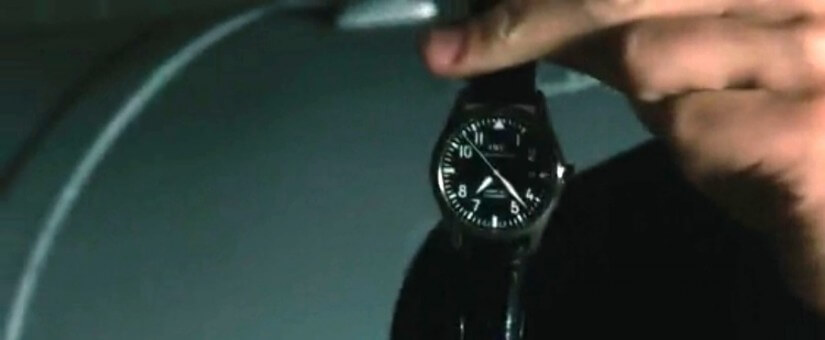Buy the Watch John Cusack Wears in 2012