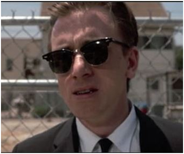 Roth Sunglasses  the sunglasses tim roth wears in reservoir dogs