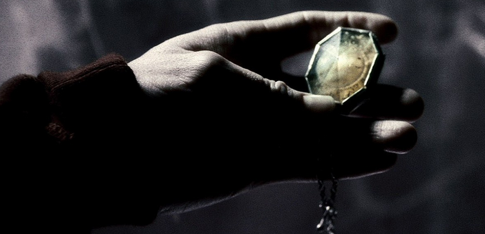 Buy the Horcrux Locket from Harry Potter and The Deathly Hallows
