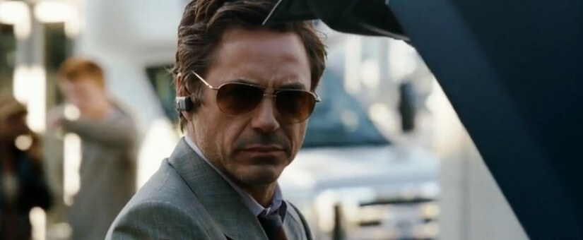 Due Date Sunglasses Worn By Robert Downey Jr.