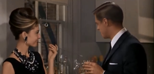Holly Golightly Cigarette Holder from Breakfast at Tiffanys