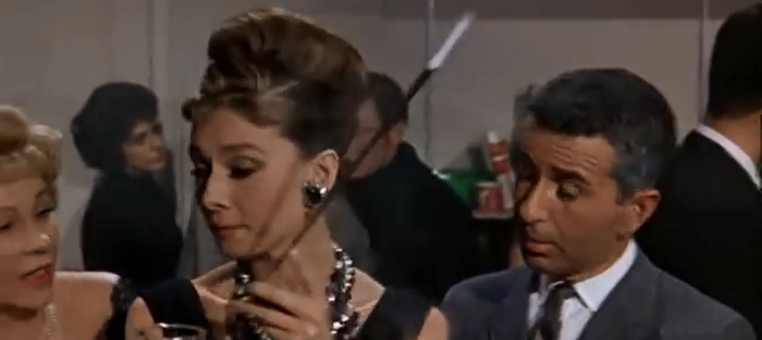 Holly Golightly Cigarette Holder from Breakfast at Tiffanys 2