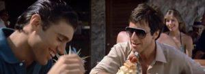 Tony Montana Sunglasses Scarface 1