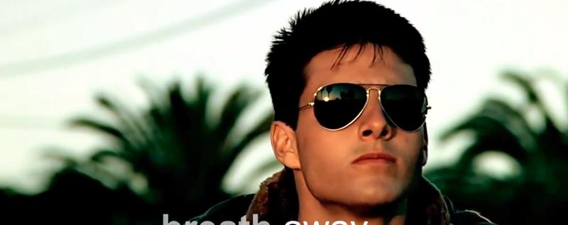 Top Gun Goose Sunglasses Where to buy tom ...