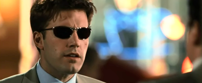 Where to Buy Ben Affleck Daredevil Sunglasses