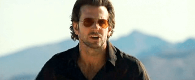 The Hangover Sunglasses Worn By Bradley Cooper