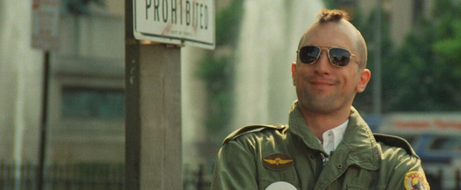 Sunglasses Driver  where to robert de niro taxi driver sunglasses