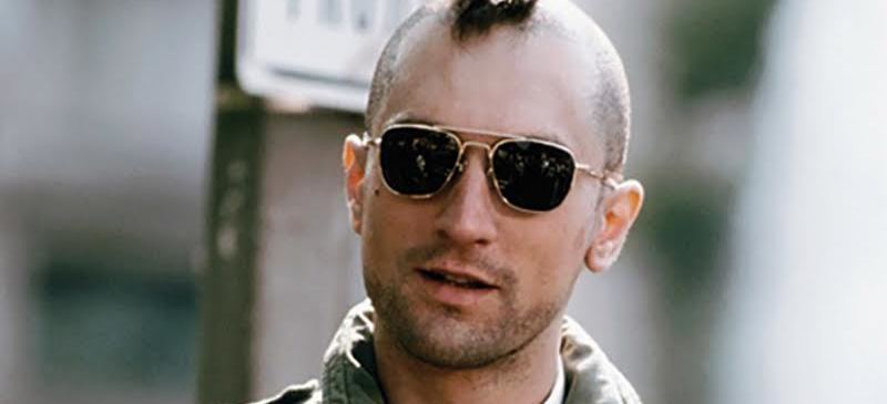 Where to Buy Robert De Niro Taxi Driver Sunglasses
